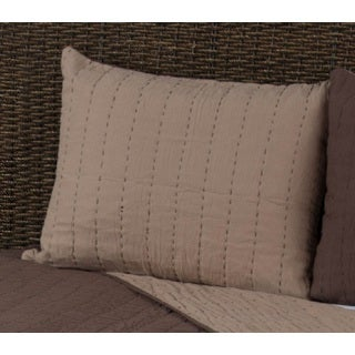Rizzy Home Gracie Blossom One-piece Sham