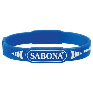 Sabona Pro Magnetic Wristband Blue|https://ak1.ostkcdn.com/images/products/10359183/P17467172.jpg?impolicy=medium
