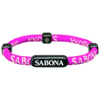 Sabona Athletic Bracelet Pink