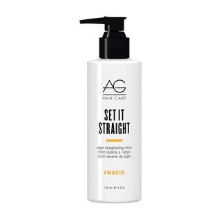 AG Hair 5-ounce Set It Straight