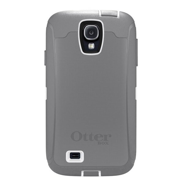 OtterBox Defender Series Case and Holster for Samsung Galaxy S4