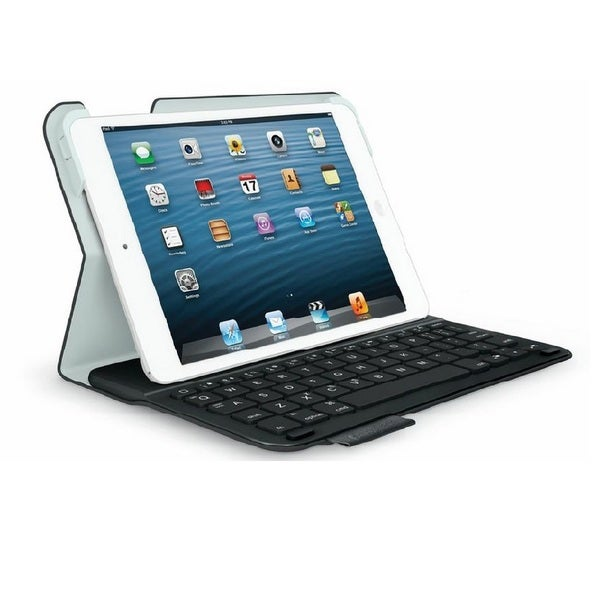 logitech ipad air 2 keyboard instructions