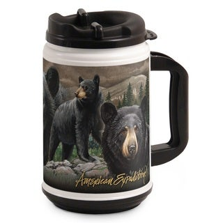 American Expedition 24oz Thermal Mug