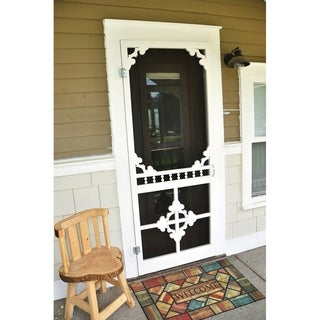 Mohawk Home Doorscapes Woodland Walk Welcome (1'6 x 2'6)