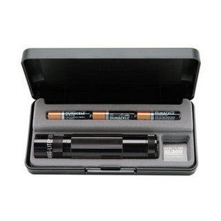 XL200 MagLite 3-Cell LED Presentation Box