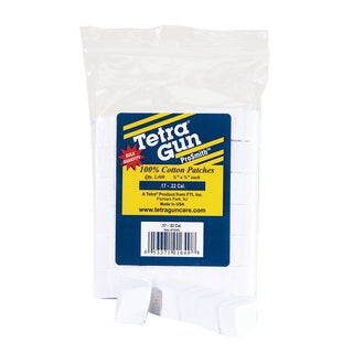 Tetra ProSmith .17-.22 Caliber Cleaning Patches 1400 Pack