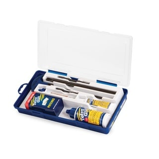 Tetra ValuPro III .243-.257 Caliber 6mm Rifle Cleaning Kit