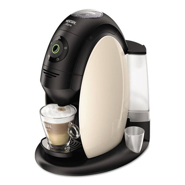Nescafe Alegria 510 Cafe-Coffee Machine
