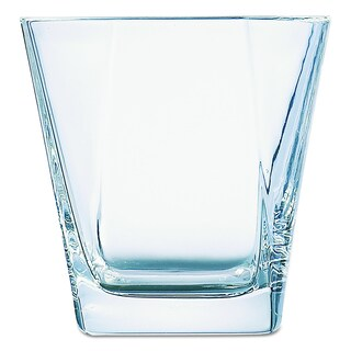 Office Settings Clear 9 oz Cozumel Beverage Glasses (Box of 6)