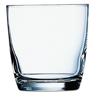 Office Settings Clear 10.5 oz Marbel Beverage Glasses (Box of 6)