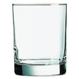 Office Settings Clear 14 oz Riviera Beverage Glasses (Box of 6)