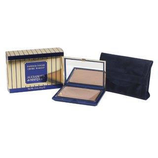 Alexandra De Markoff Powder Finish Creme Makeup (3 options available)