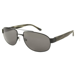 Gant GS2002 Men's Rectangular Sunglasses