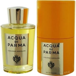 Acqua Di Parma Men's 6-ounce Assoluta Cologne Spray|https://ak1.ostkcdn.com/images/products/10359677/P17467593.jpg?impolicy=medium