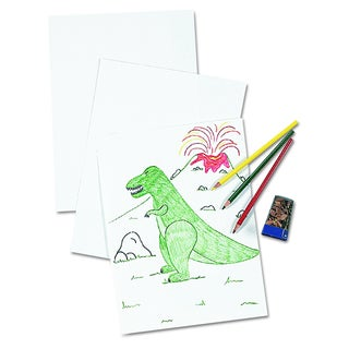 Pacon White Drawing Paper (Pack of 250 Sheets)