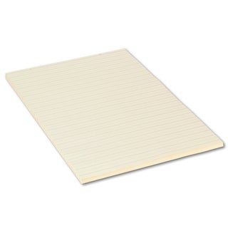 Pacon Manila Tag Chart Paper (Pack of 100 Sheets)
