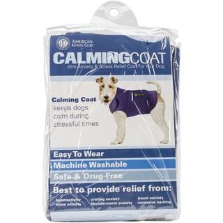 Calm Coat -Navy
