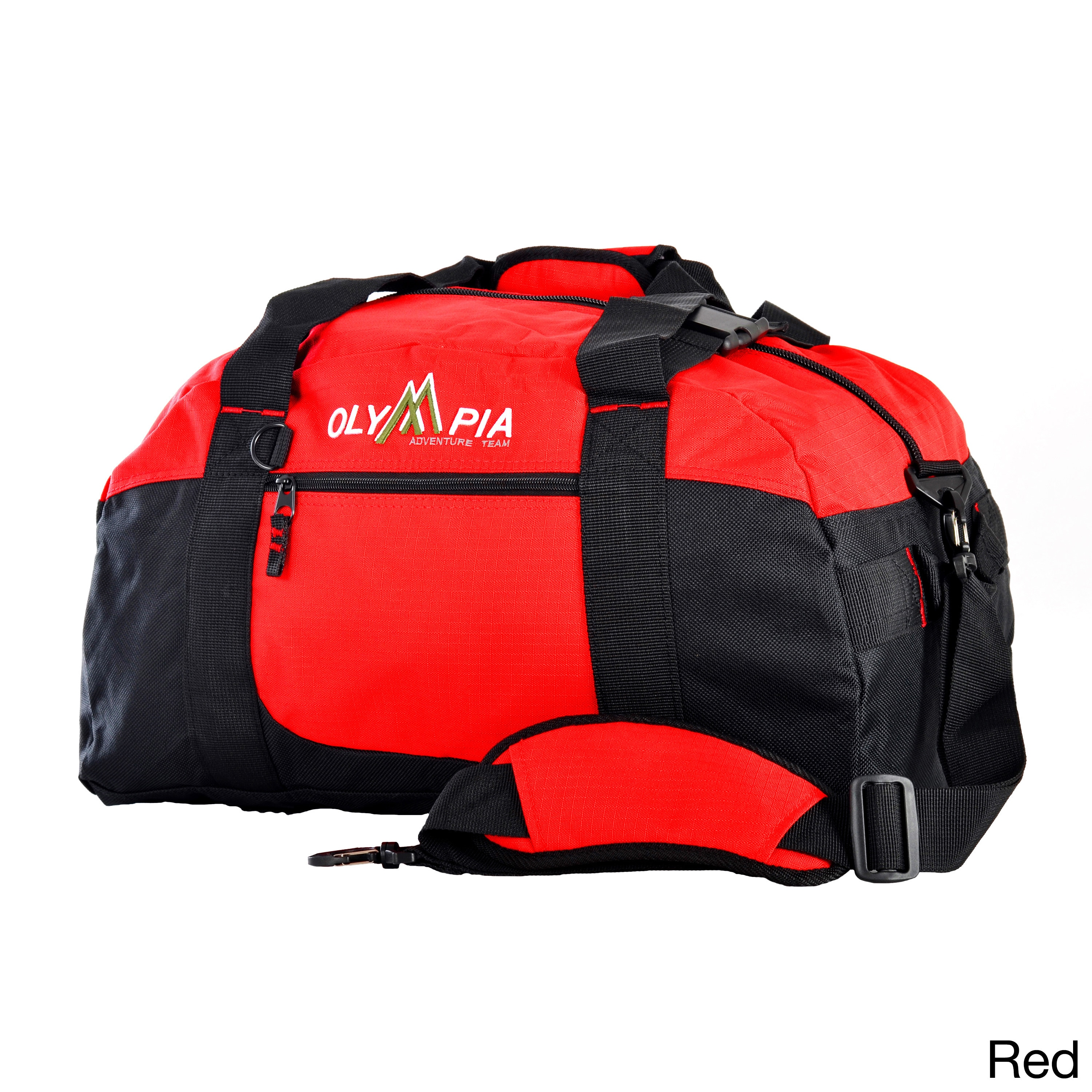 Olympia Compactible 21 Inch Sport Duffel Bag
