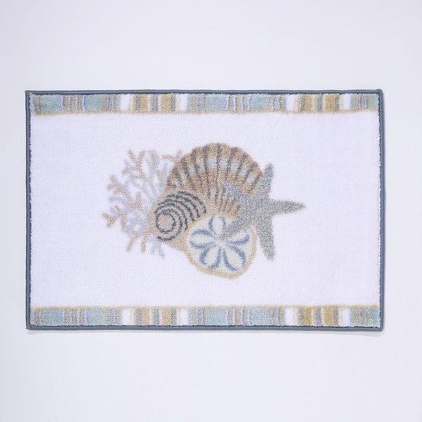 shop by the sea bath rug free shipping on orders over 45 10359859