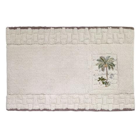 Avanti Colony Palm Bath Rug