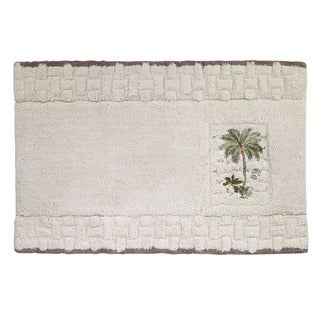 Link to Avanti Colony Palm Bath Rug Similar Items in Bathroom Accessory Sets