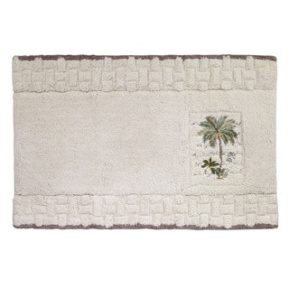 Avanti Colony Palm Bath Rug