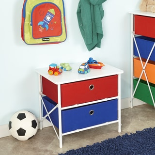 RiverRidge Kids Sort and Store Organizer, Boys