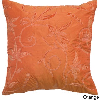 Rizzy Home 18-inch Accent Throw Pillow