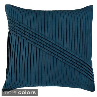 Rizzy Home 22-inch Throw Pillow