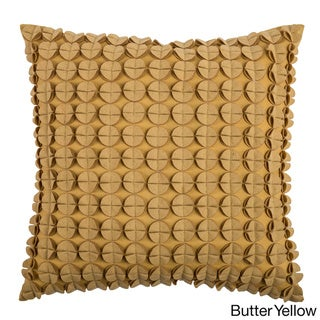 Rizzy Home 20-inch Throw Pillow