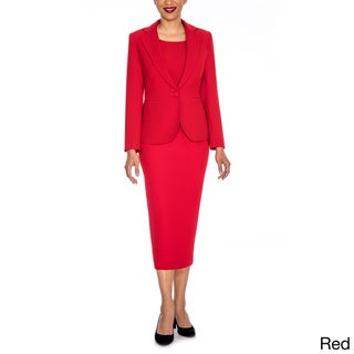 Red Suits &amp- Suit Separates - Shop The Best Deals on Women&-39-s ...