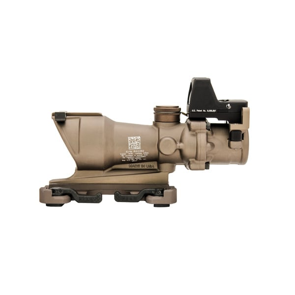 Trijicon Day Optical Scope (ECOS2) Commercial with RMR