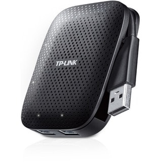 TP-LINK USB 3.0 4-Port Portable Hub