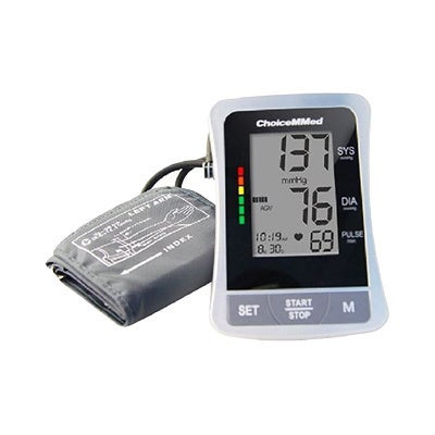 ChoiceMMed Auto Digital Upper Arm Type Blood Pressure Mon...