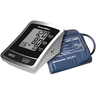 ChoiceMMed Automatic Digital Arm Type Blood Pressure Monitor