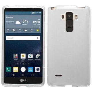 Insten Slim Hard Snap-on Crystal Phone Case Cover For LG G Stylo