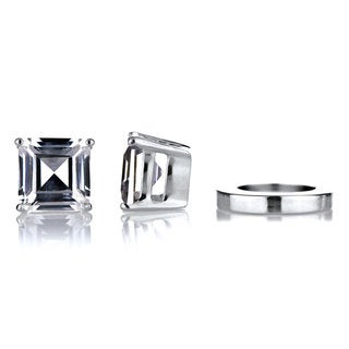 Non Pierced Magnetic Earrings