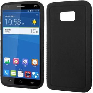 Insten Slim TPU Rubber Candy Skin Phone Case Cover For ZTE Paragon/ Zephyr