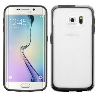Insten Slim TPU Rubber Candy Skin Phone Case Cover For Samsung Galaxy S6 Edge
