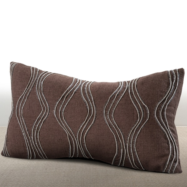 Down Filled Lumbar Pillows