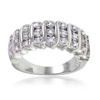 DB Designs 1/4ct TDW Diamond S Design Ring|https://ak1.ostkcdn.com/images/products/10362519/P17470241.jpg?_ostk_perf_=percv&impolicy=medium