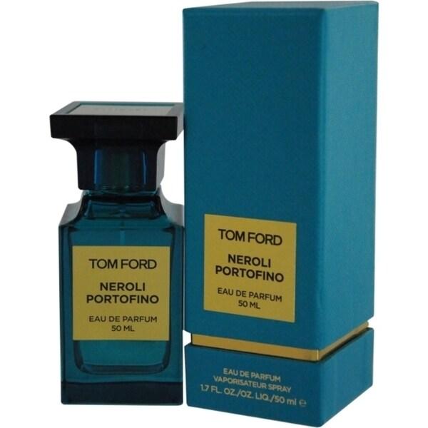 Shop Tom Ford Neroli Portofino Unisex 17 Ounce Eau De Parfum Spray