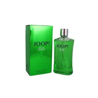 Joop! Go Men's 6.7-ounce Eau de Toilette Spray