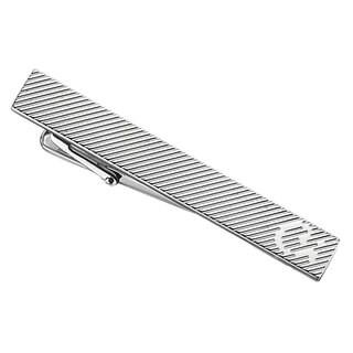 Caseti Windsor Stainless Steel Tie Bar
