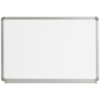 3-foot x 2-foot Magnetic Marker Board