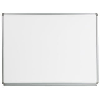 4-foot x 3-foot Magnetic Marker Board