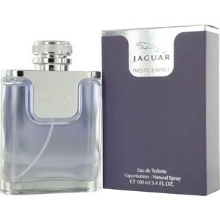 Jaguar Prestige Spirit Men's 3.4-ounce Eau de Toilette Spray