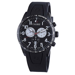 Calibre Recruit Men's Dial Watch