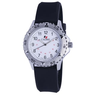 Calibre Sea Wolf Mens White Dial Watch