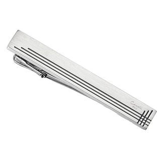 Caseti Gaspar Stainless Steel Tie Bar